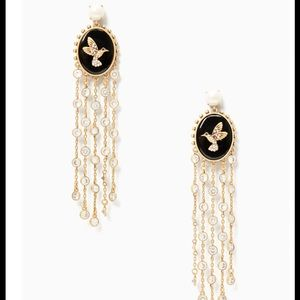 """Just in! 🆕 NWT KS """"Grandmas Closet"""" Earrings"""